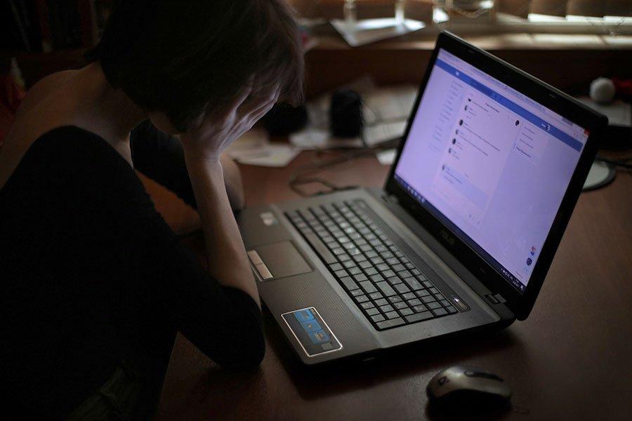 МВД зафиксировало всплеск активности «групп смерти» в социальных сетях