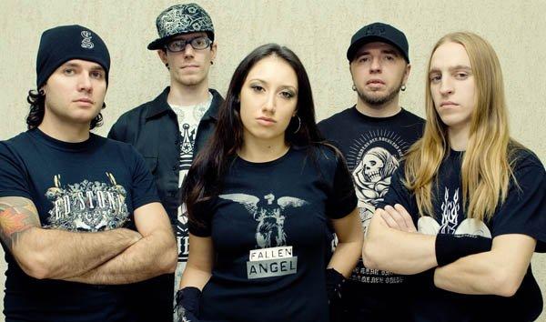 Группа Louna работает над «бешеным» альбомом