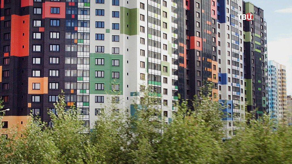 Хуснуллин не предсказывает огромных колебаний цен нанедвижимость в российской столице из-за реновации