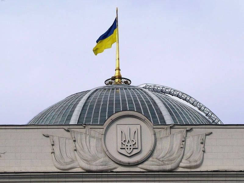 Рада рассматривает возможность ограничения прав русскоязычной прессы вУкраинском государстве