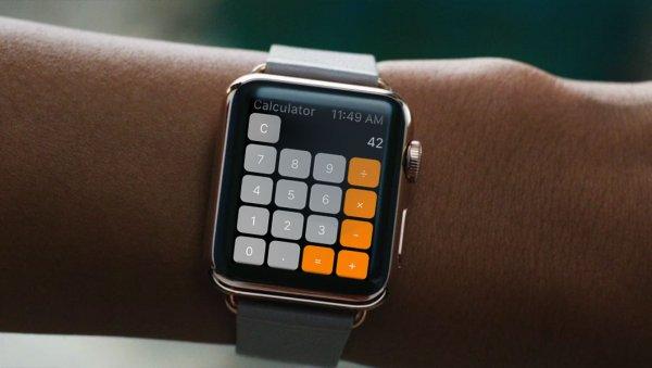 Google Maps, Amazon и eBay неожиданно прекратили поддержку Apple Watch