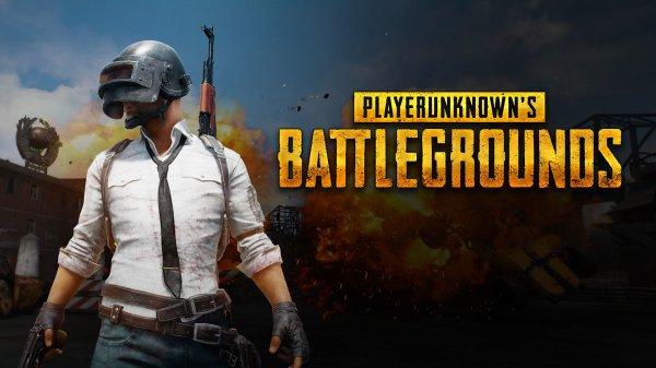 Игра PlayerUnknown's Battlegrounds продалась примерно 2 миллиона раз