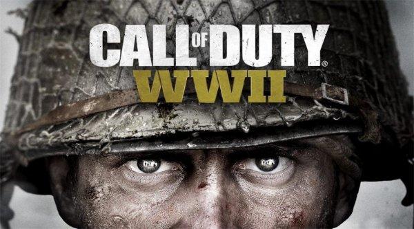 В Call of Duty: WWII ожидают появления персонажей-женщин