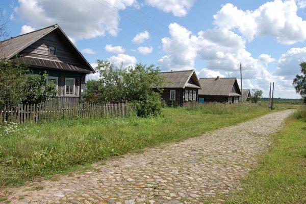 Жительница Заполярья заплатила за несуществующий дом во Всеволожске