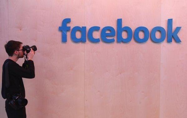 Чистая прибыль Facebook в I квартале 2017 года увеличилась на 76%