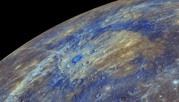 Ученые сообщили, что Меркурий исчезает из Солнечной системы
