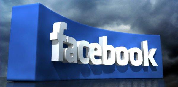 Число пользователей Facebook достигло 1,94 млн пользователей - The Verge