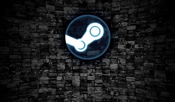 В Steam произошел крупный сбой