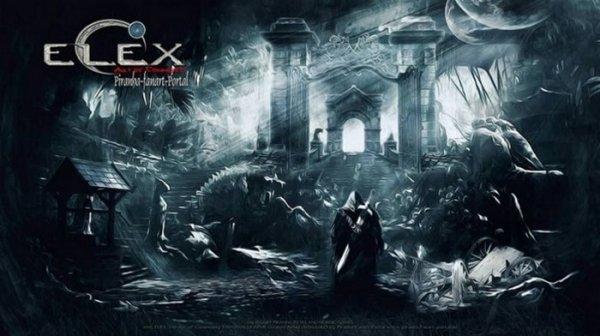 Создатели Gothic показали трейлер ELEX