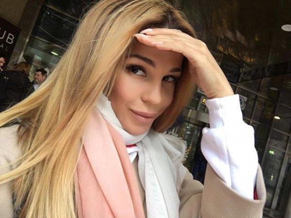 Сексуальная участница «Дома-2» Екатерина Колисниченко опубликовала интимные фото