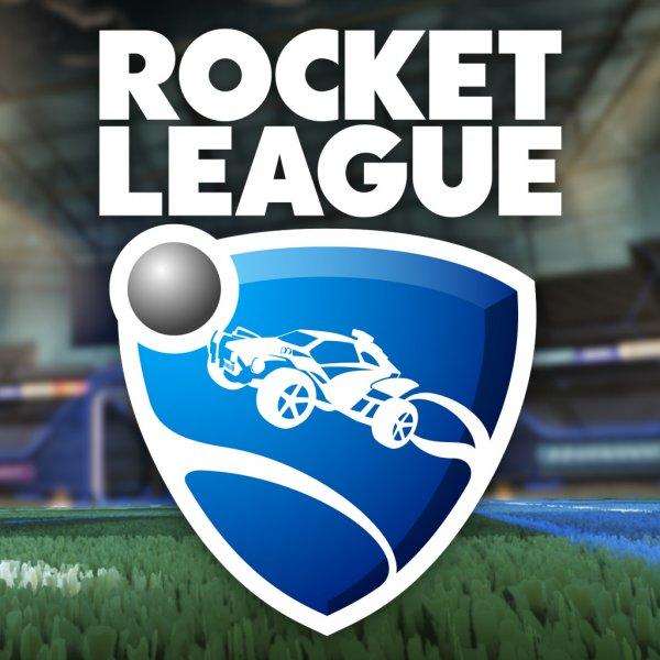Steam предоставил возможность бесплатно поиграть в Rocket League