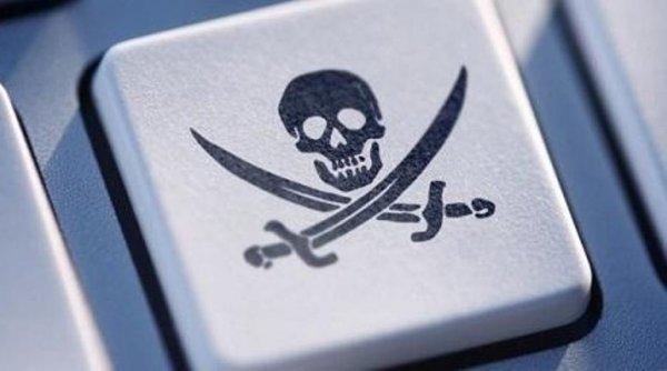 Специалисты составили перечень наиболее «пиратских» стран