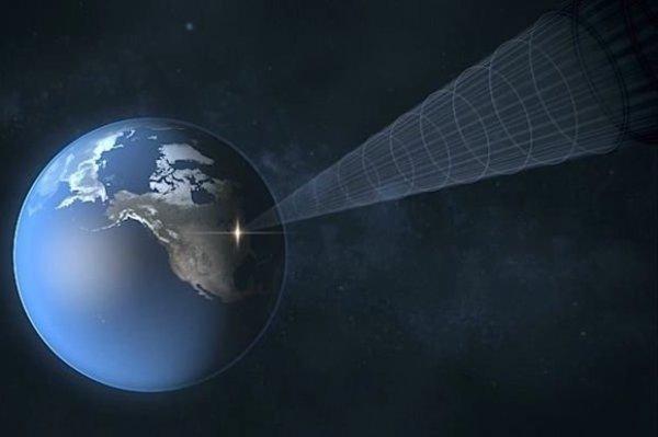 Ученые хотят связаться с инопланетянами благодаря радиочастотам