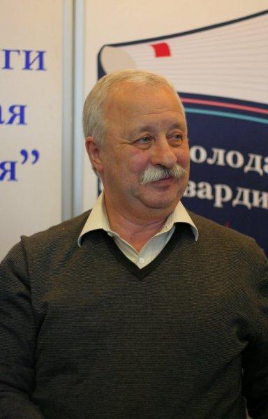 Леонид Якубович едва не умер во время путешествия на остров «Пасхи»