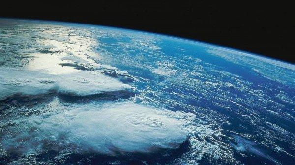 Ученые: Ранняя Земля была покрыта океаном и не имела гор