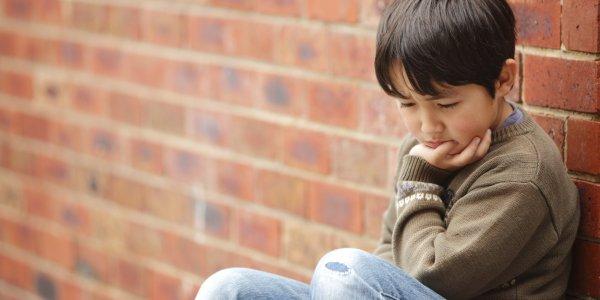 Ученые: Дети, которых запугивают, чаще становятся наркоманами