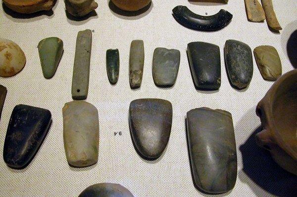 Ученые: Изменения в производстве инструментов каменного века имеют «музыкальные» корни
