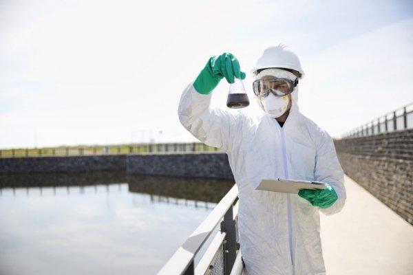 Ядовитая среда повышает уровень заболеваемости