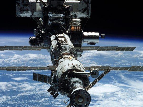 США хотят закрыть Международную космическую станцию