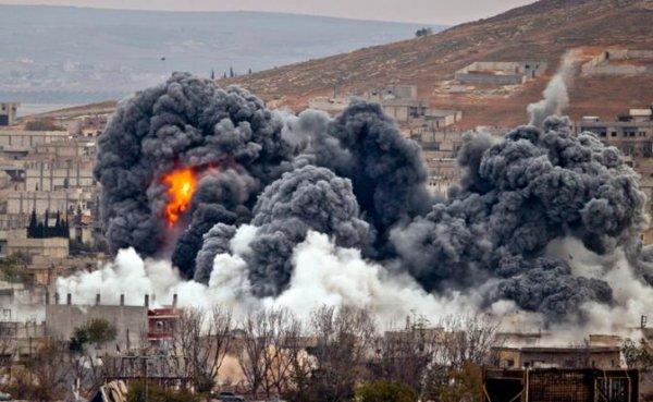 Дональд Трамп одобрил поставку оружия курдам в Сирию