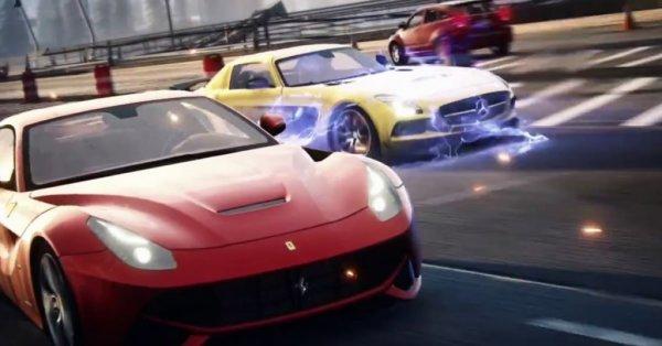 Разработчики раскрыли секреты новой игры серии Need for Speed