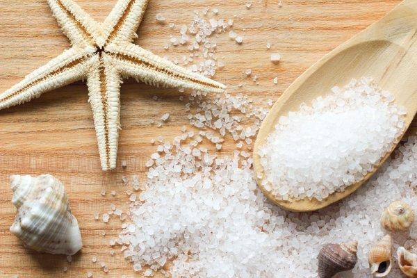 Ученые рассказали о влиянии соли на организм