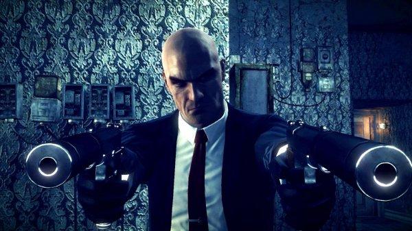 Square Enix собирается продать создателя игры Hitman