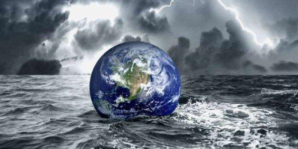 Ученые рассказали, что Калифорния потеряет огромное число пляжей из-за глобального потепления