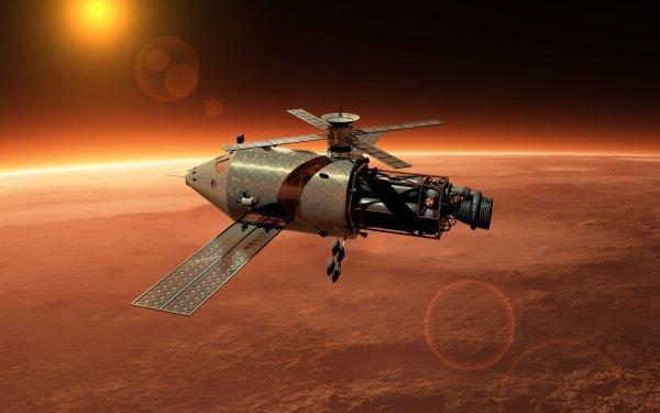 Ученые сообщили о смертельных последствиях для человека при полете на Марс
