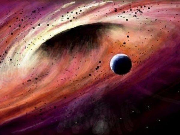 Опасны ли на самом деле черные дыры?