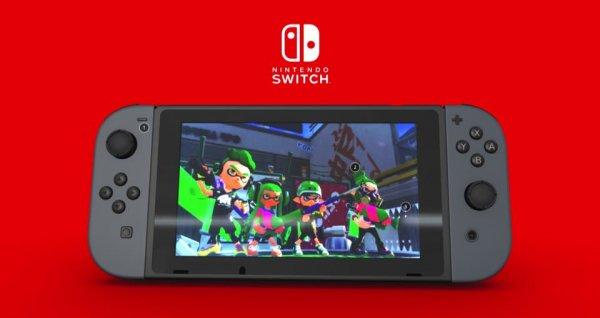 Nintendo покажет на E3 2017 Super Mario Odyssey