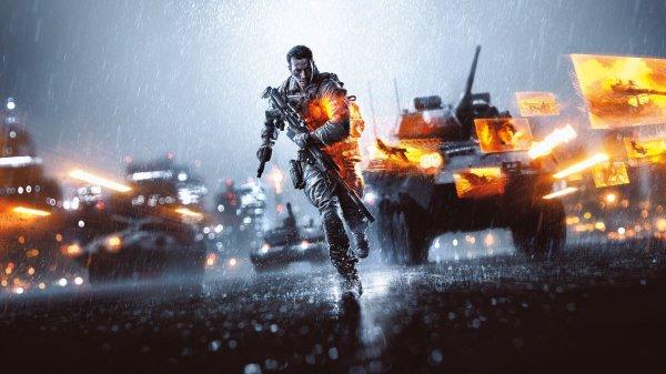 Во всем мире в Battlefield 1 сыграло более 19 миллионов человек