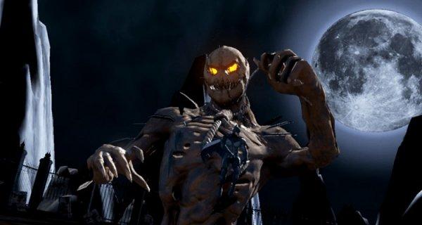 Игра Injustice 2 представлена на мобильных платформах