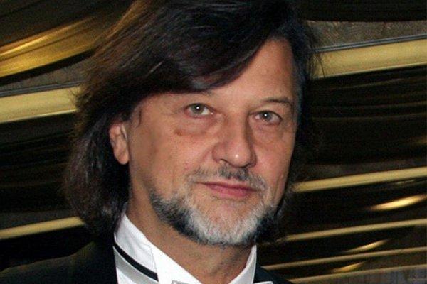 Новым председателем Союза композиторов стал Алексей Рыбников