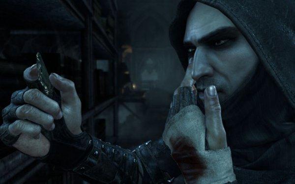 Разработчики создают новую серию игры Thief
