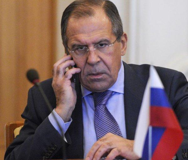 Главы МИД РФ и Иордании обсудили ситуацию в Сирии