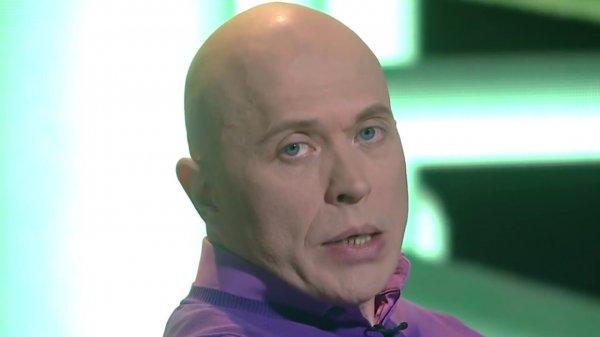 Стало известно, почему Сергей Дружко вытеснит Соболева из YouTube