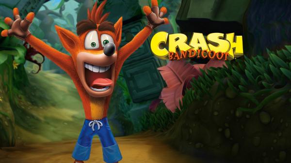 В Сети появились слухи о появлении Crash Bandicoot N. Sane Trilogy на PC