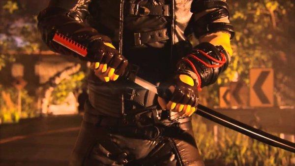 Обнародована дата консольного релиза Shadow Warrior 2