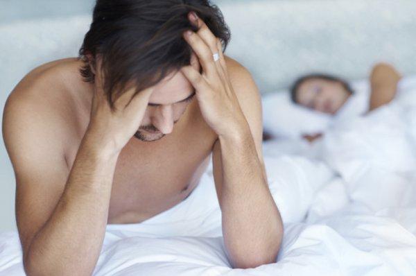 Простой способ избавиться от аллергии на секс