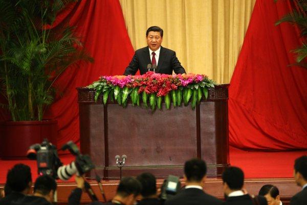 """Для развития стран нового """"Шелкового пути"""" Китай выделит $8,6 млрд"""