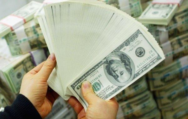 Долг в 20 млрд долларов Украине нужно погасить до 2020 года