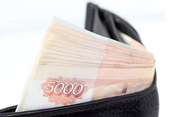 В Санкт-Петербурге у журналиста из Индии украли 210 тысяч рублей