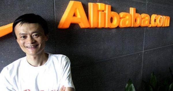 Основатель Alibaba Джек Ма вошел в тройку богатейших людей Китая