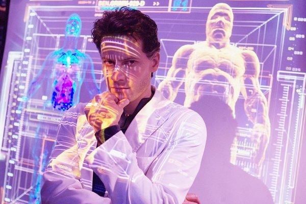 Ученые научились управлять ростом клеток мозга