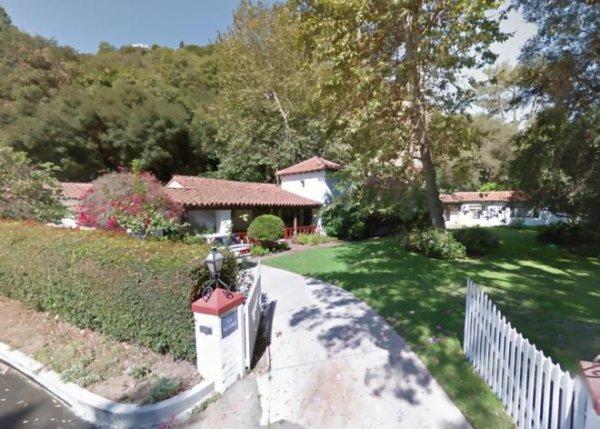 В Лос-Анжелесе продается дом известной голливудской династии за  11 млн долларов