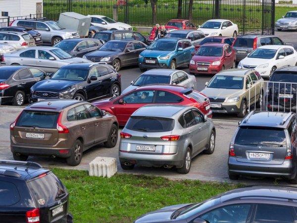 Подмосковье стало крупнейшим рынком подержанных авто в России
