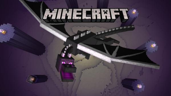 Minecraft поможет найти лекарство от рака