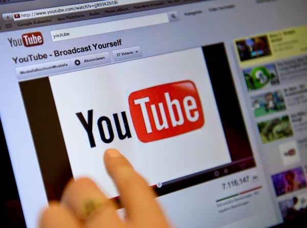 YouTube разрешил трансляции без большого числа подписчиков