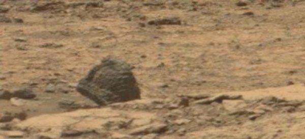 Уфологи обнаружили на Марсе кассовый аппарат